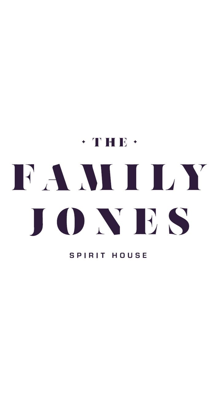 The Family Jones