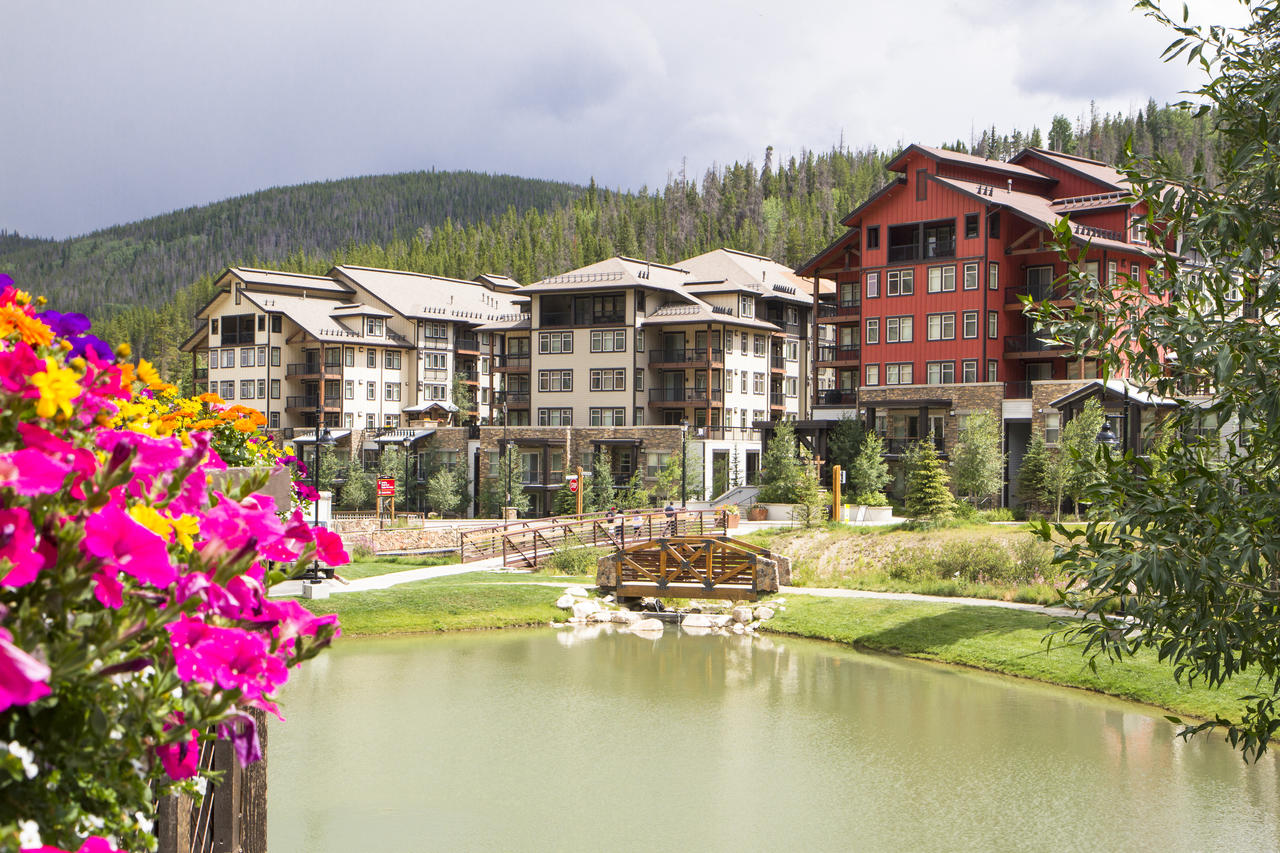 Fraser Crossing Founders Pointe At Winter Park Resort
