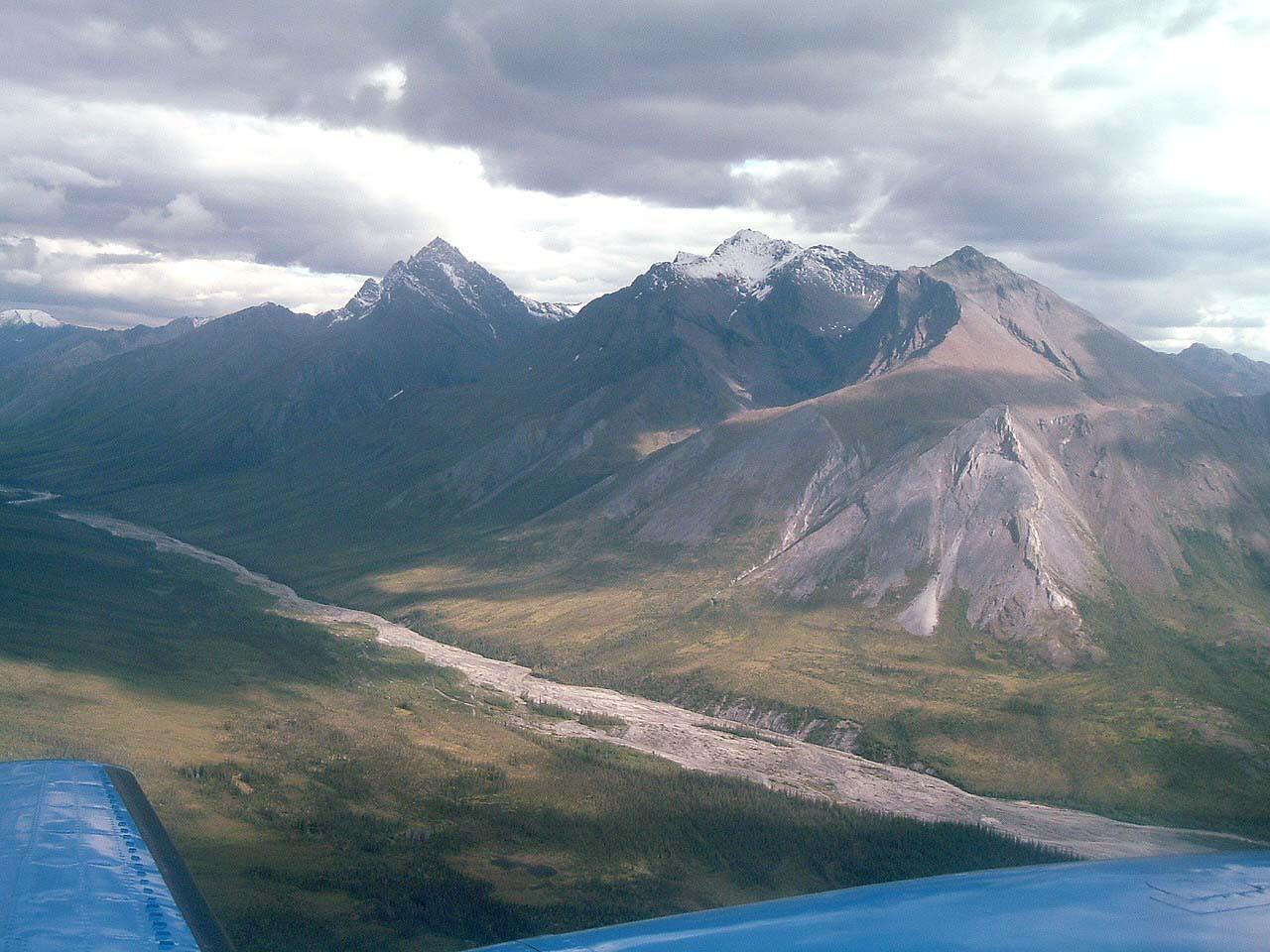 Northern Alaska Tour Company - Alaska tour