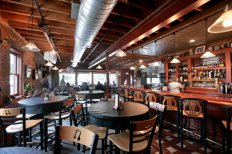 One Trick Pony Grill & Taproom