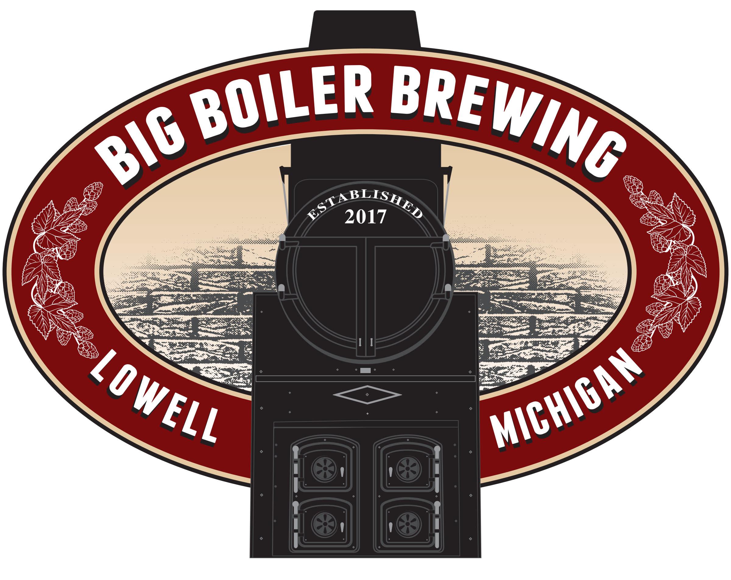 Big Boiler Brewing