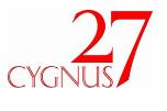 Cygnus 27
