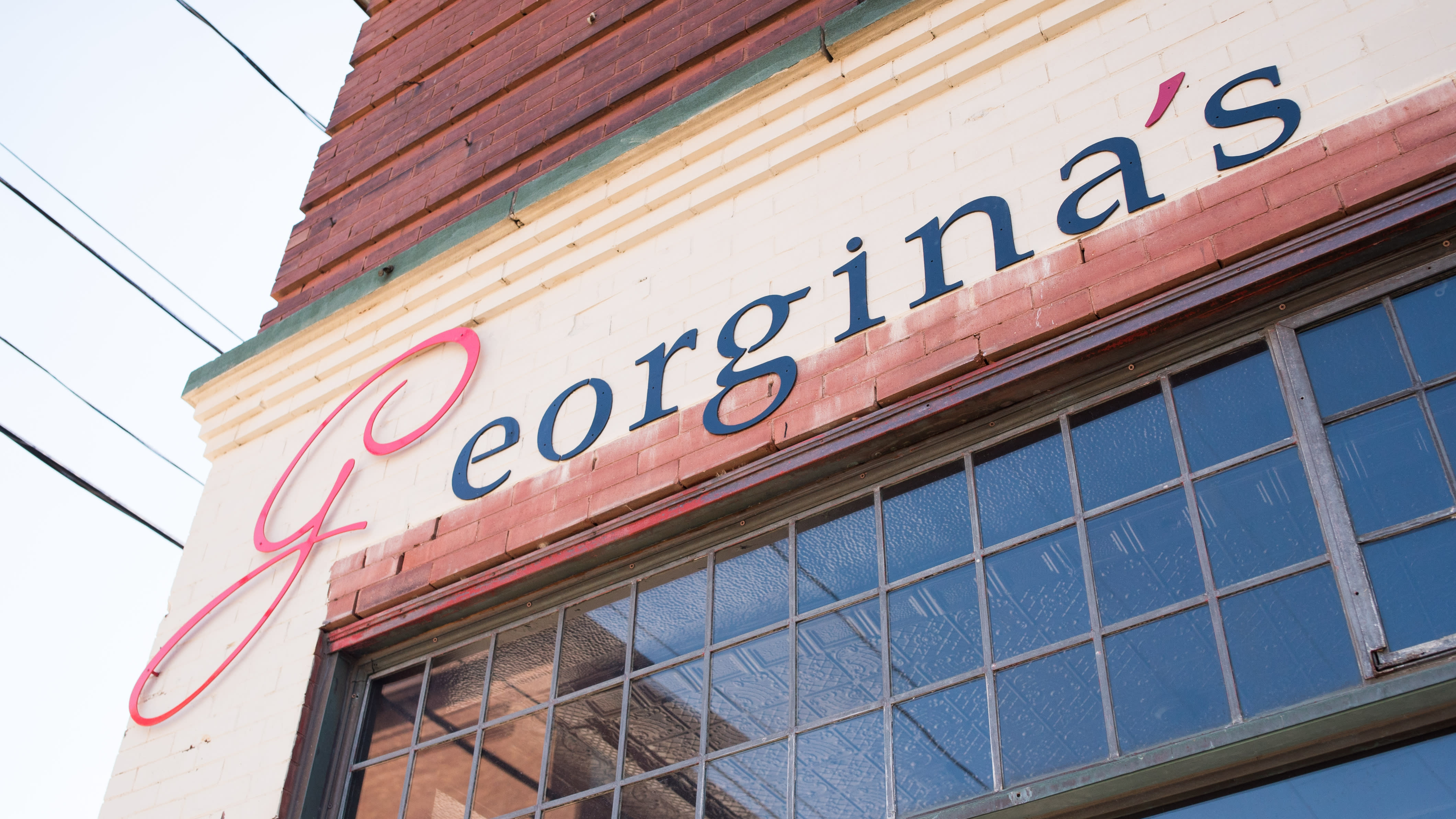 Georgina's Grand Rapids