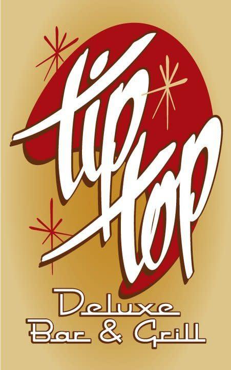 Tip Top Logo