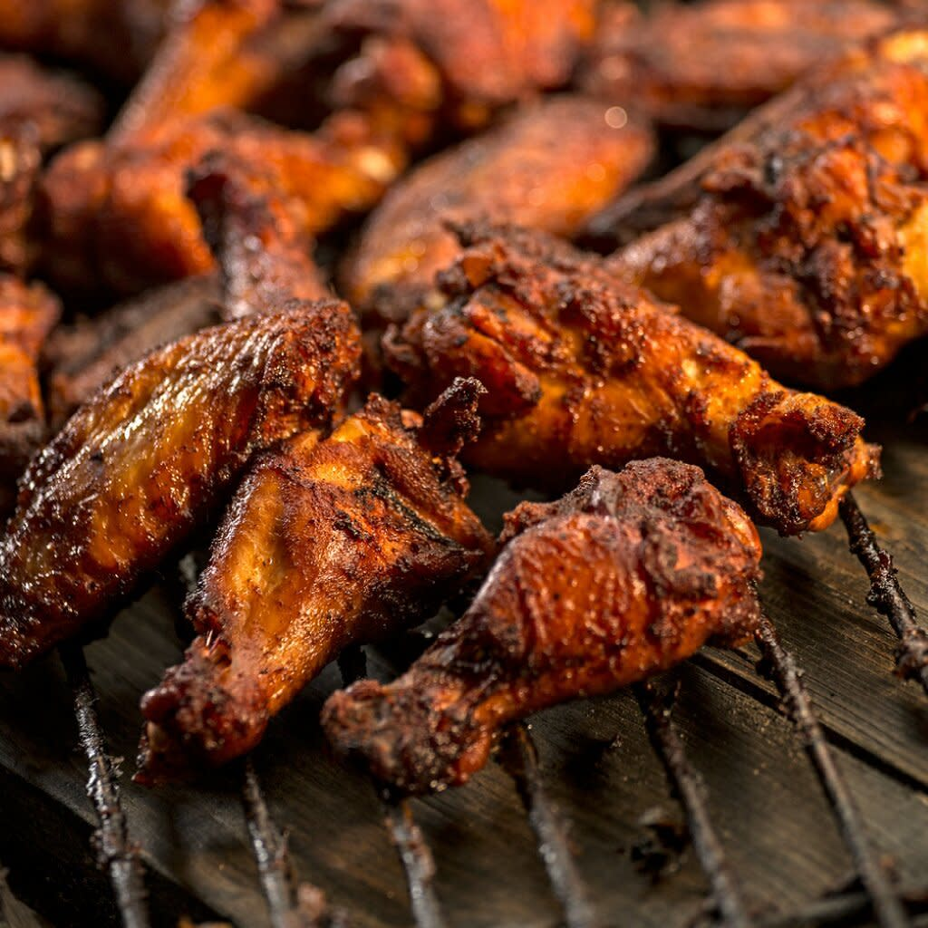 Bbq House Myrtle Beach: Sticky Fingers Ribhouse