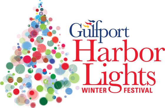 3rd Annual Gulfport Harbor Lights Winter Festival