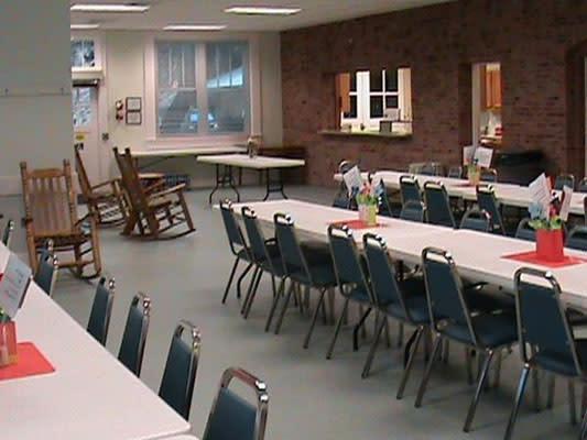 Bon Ocean Springs Senior Citizens Center