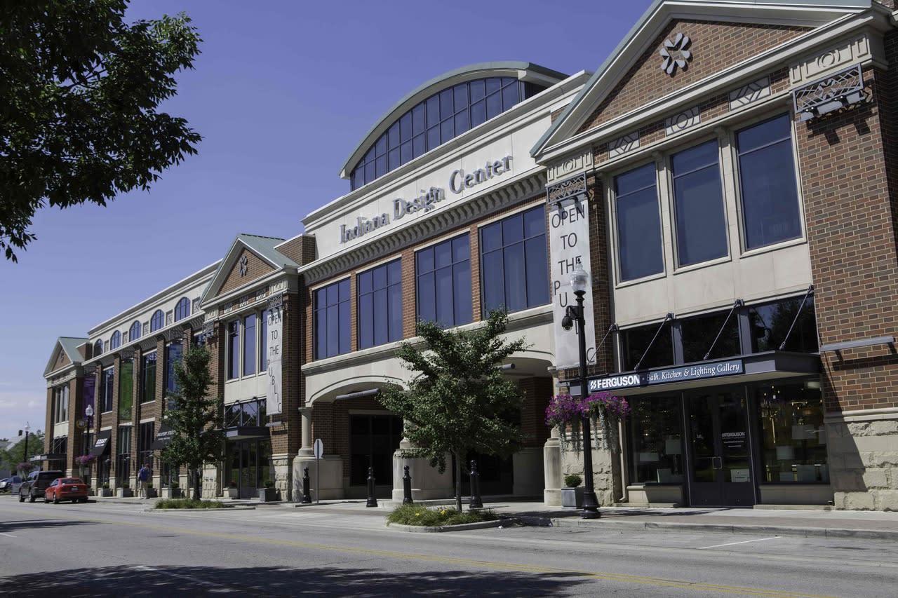 Indiana Design Center   Carmel, IN 46032