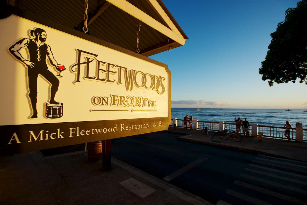 Resultado de imagen de Fleetwood's On Front St.