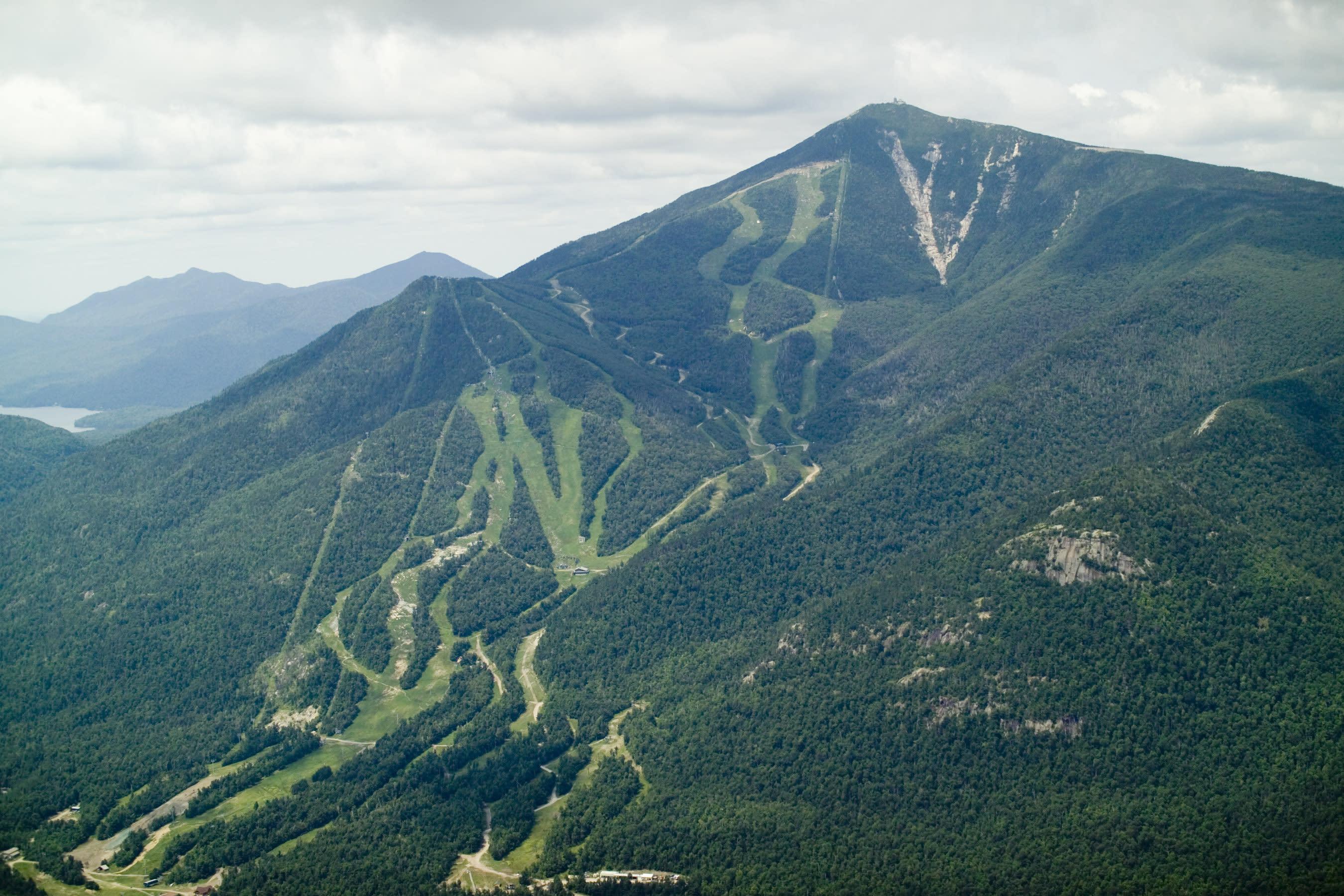 Whiteface Mountain Ski Center Amp Gondola Wilmington Ny 12997