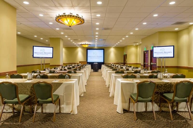Bison Meeting Room