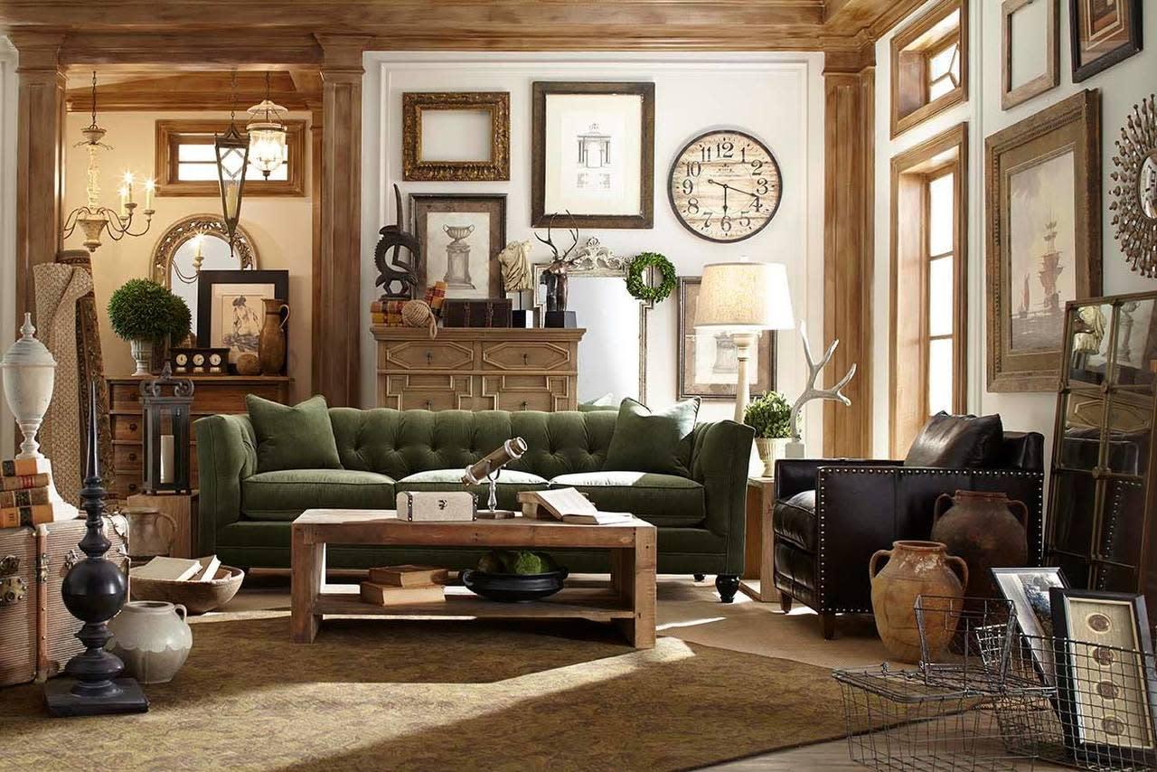 Merveilleux Whitley Furniture Galleries