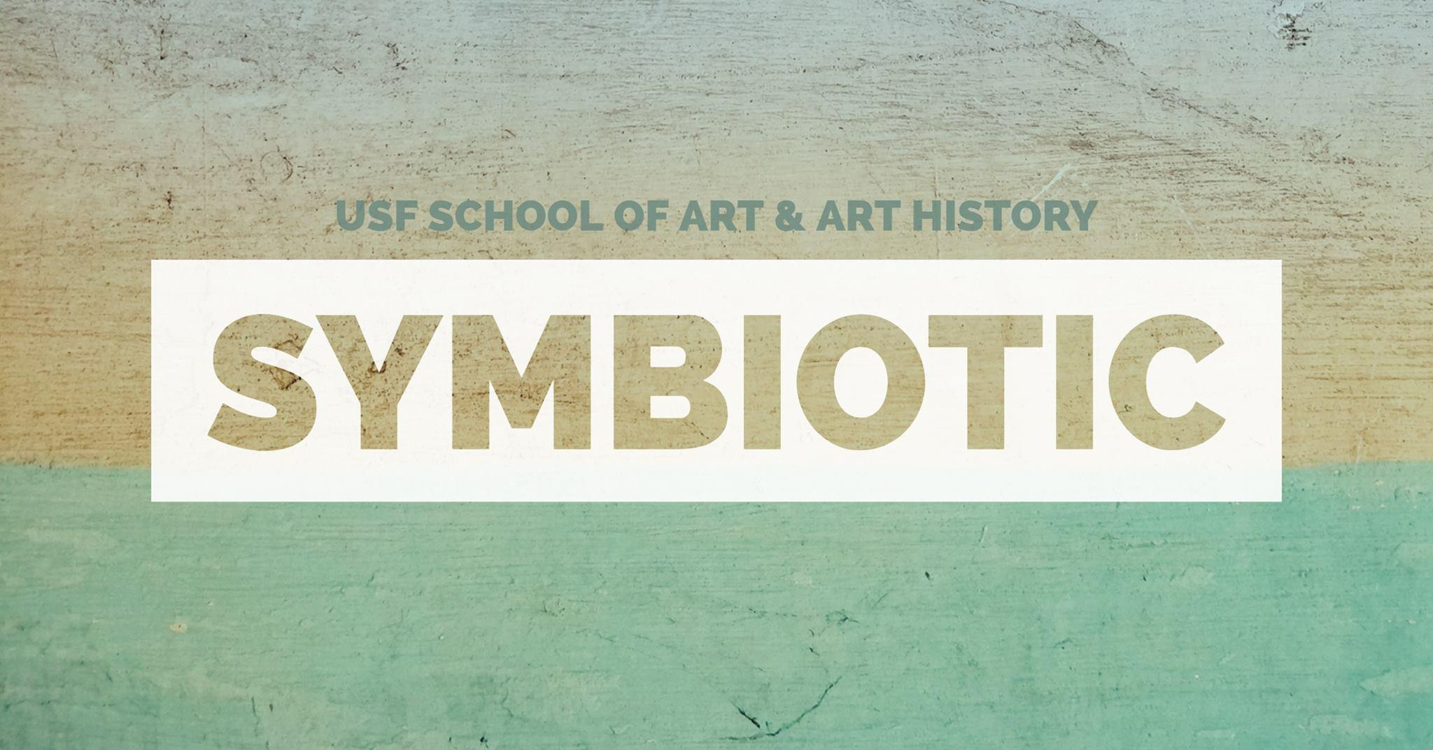 USF Presents: Symbiotic