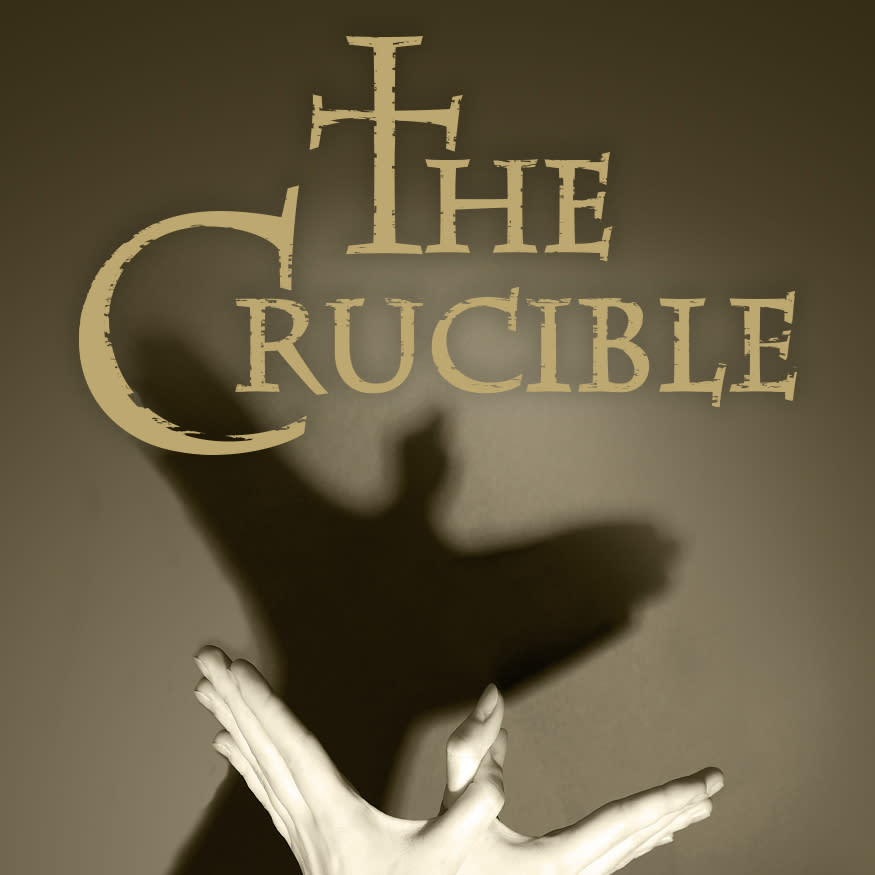 The Crucible at USF Theatre 2