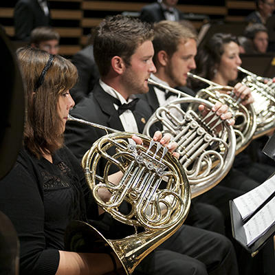 USF Concert Bands