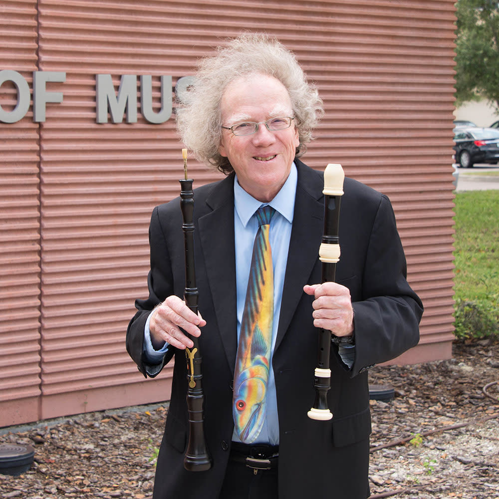 USF Faculty/Guest Artist Recital: The Bay Baroque Ensemble
