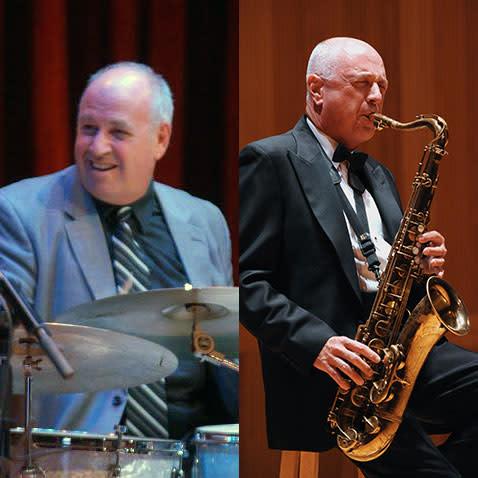 USF Presents Monday Night Jazz