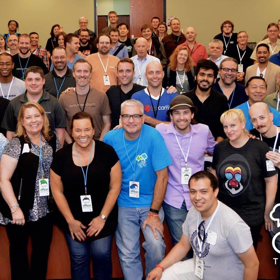 Barcamp Tampa Bay 2017