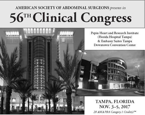 American Society of Abdominal Surgeons