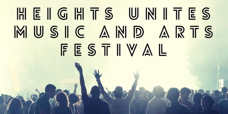 Heights Unites Music & Arts Festival