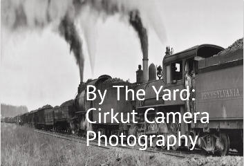 By the Yard: Cirkut Camera Photography