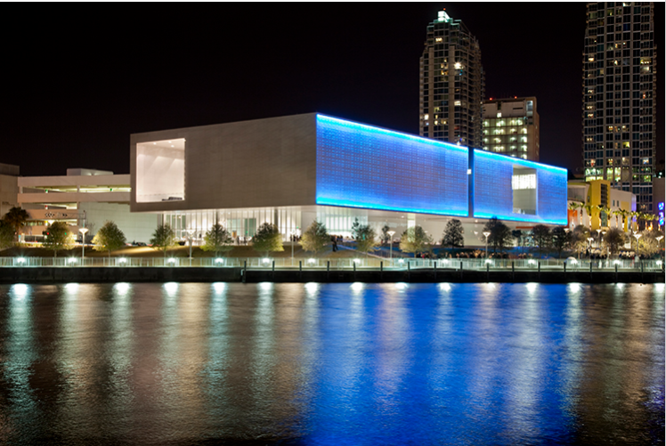 Art Spot at Tampa Museum of Art