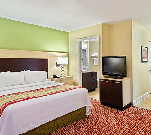 TownePlace Suites Tampa Westshore, Sports Package