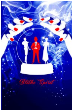 Blithe Spirit - Preview Night