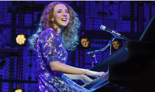 Beautiful - The Carole King Musical at Straz Center