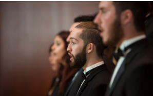 Spring Choral Concert: Camerata and Chamber Singers