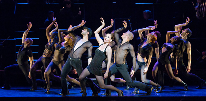 Chicago ‑ The Musical
