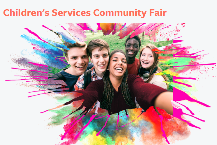 4th Annual Children's Services Community Fair