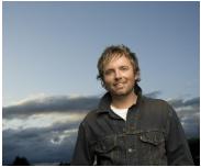 Chris Tomlin: GOOD GOOD FATHER Tour