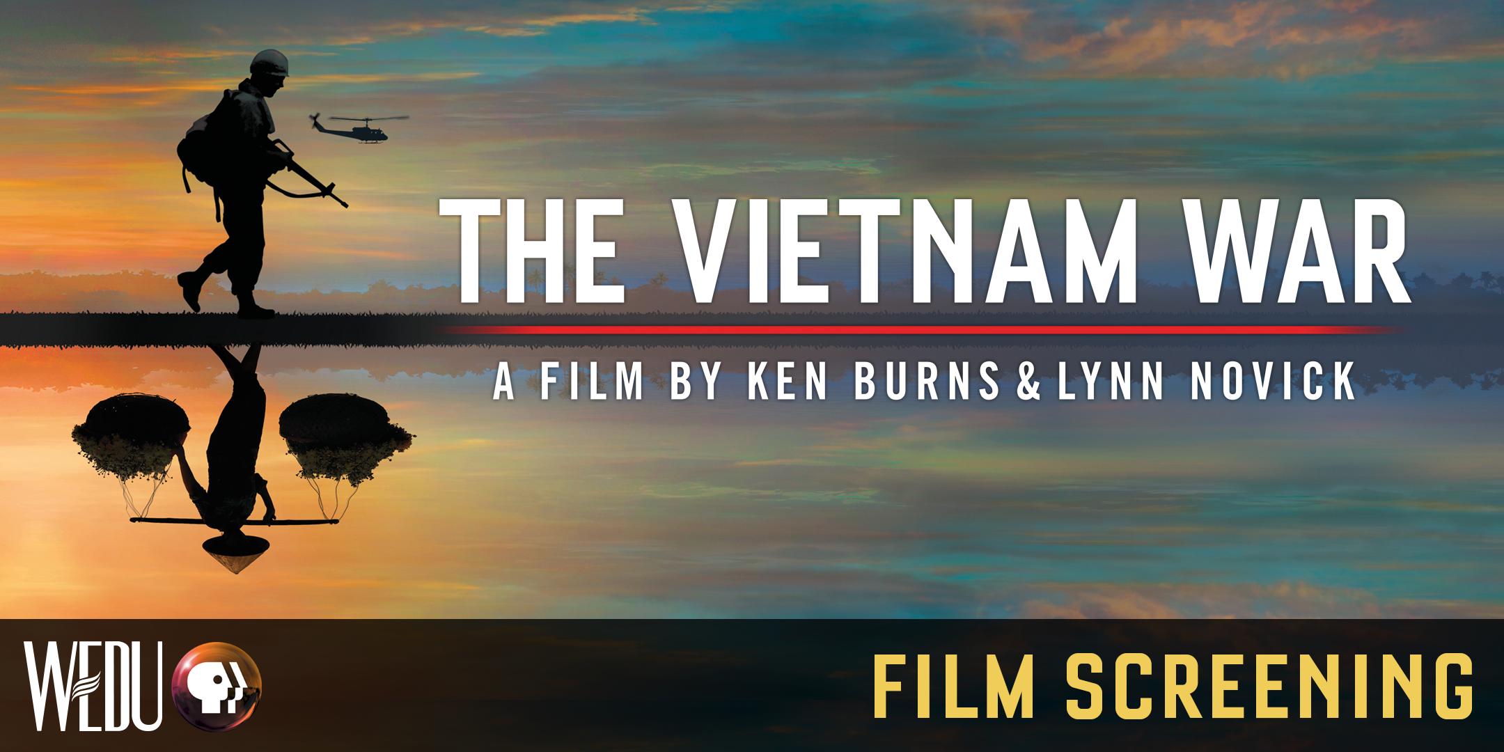 The Vietnam War Excerpt Screening