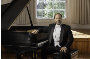 Guest Artist Recital: Frederick Moyer