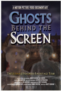 Ghosts Behind The Screen (2017)