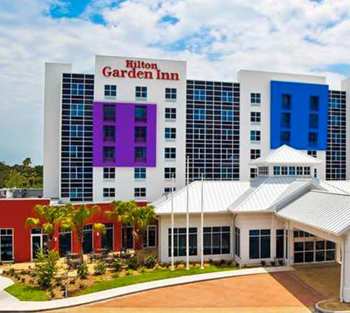 Wedding Package - Hilton Garden Inn Tampa Airport Westshore