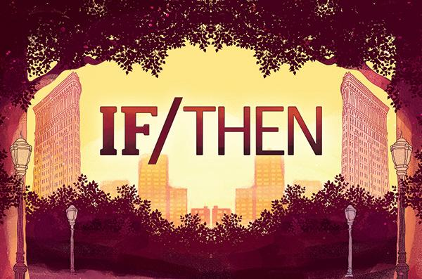 IF/THEN (A Musical)