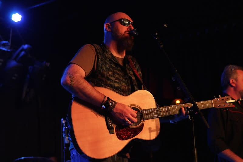 Corey Smith Live at The Dallas Bull