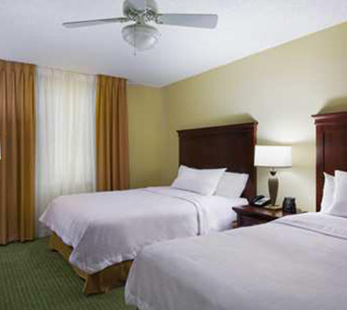 Sail Away Package - Homewood Suites Tampa Airport Westshore
