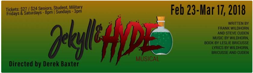 Jekyll & Hyde Musical