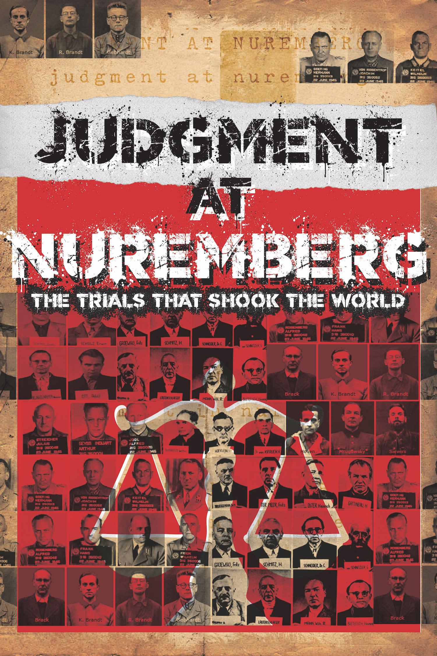 Stageworks Theatre: Judgment at Nuremberg