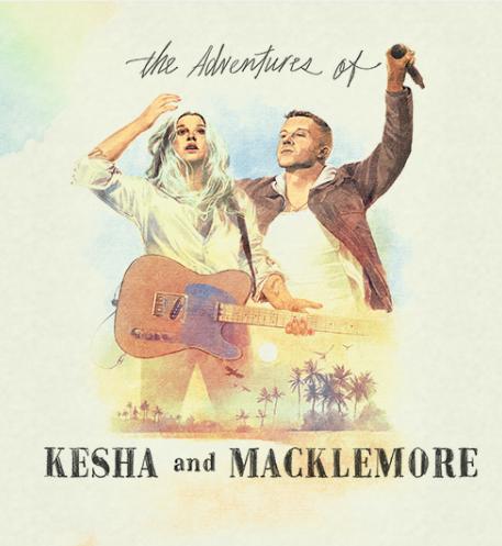 The Adventures of Kesha and Macklemore
