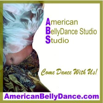 Dancing in the Sultans Garden - BellyDance Show
