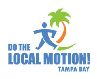 Do the Local Motion  - Amble to Amalie Arena Walking Tour