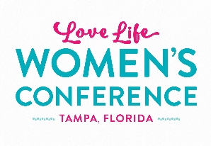 Love Life Women's Conference 2018