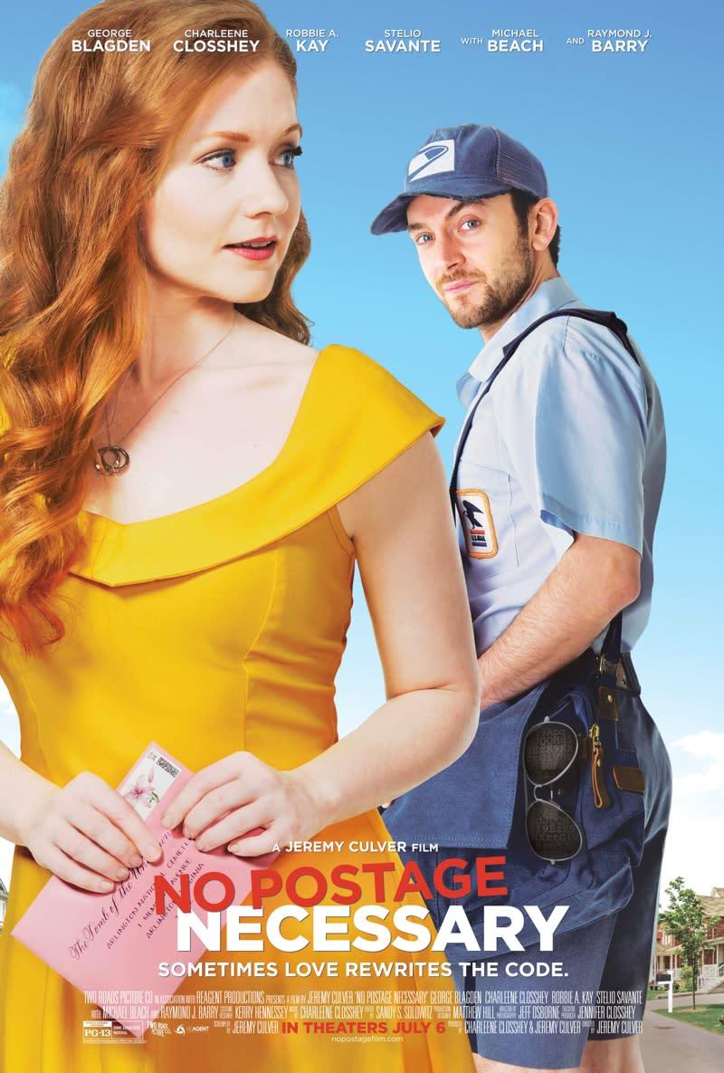 NO POSTAGE NECESSARY Florida Film Premiere & Red Carpet Event