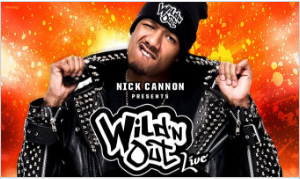 Nick Cannon presents Wild'N Out Live