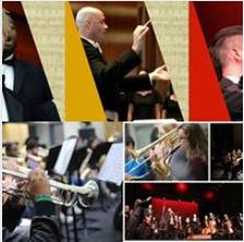 Sykes Chapel Concert Artist Series - The Philadelphia Brass