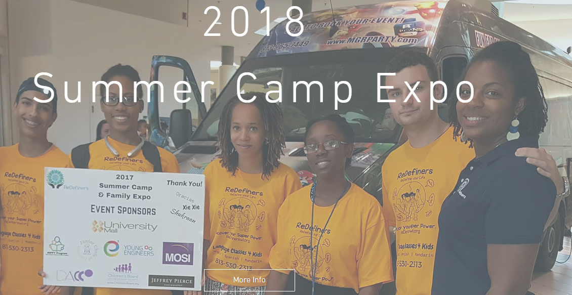 Redefiners World Languages Summer Camp